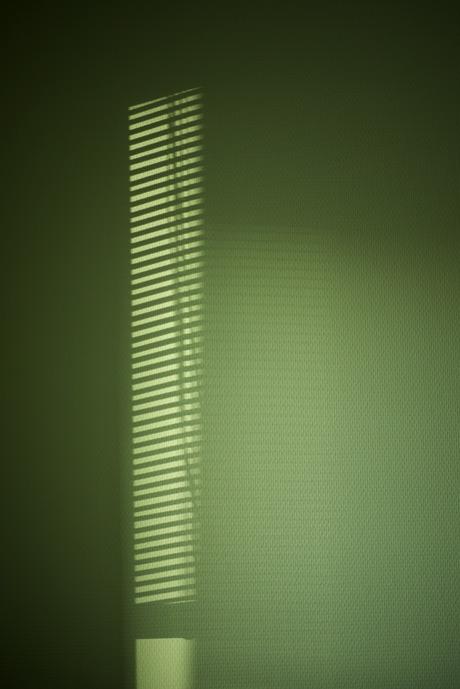 Photo d'ombre et lumière dans un bureau