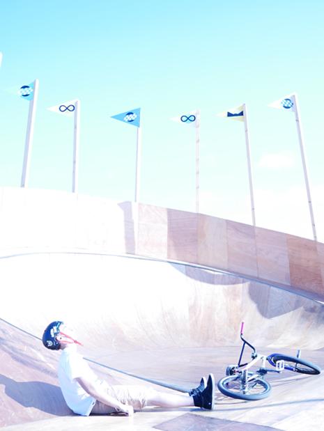 Skate O Drome : la chute